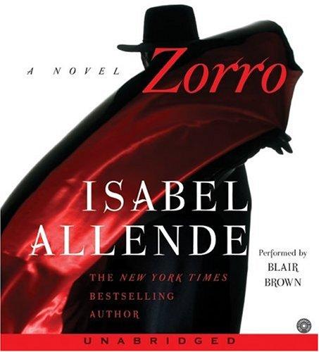 AllendeZorro