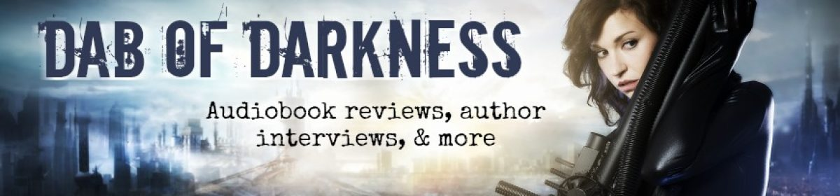 Dab of Darkness Book Reviews